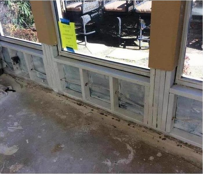 Containment is Key When Performing Mold Remediation  After