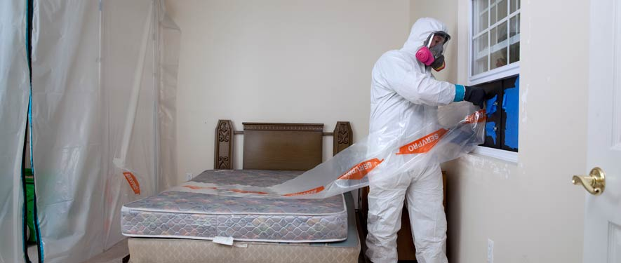 Raytown, MO biohazard cleaning