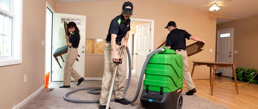 Raytown, MO cleaning services