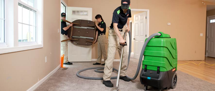 Raytown, MO residential restoration cleaning